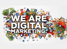We are digital